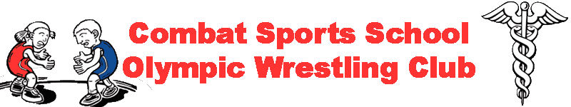 Combat Sports School Olympic Wrestling Club